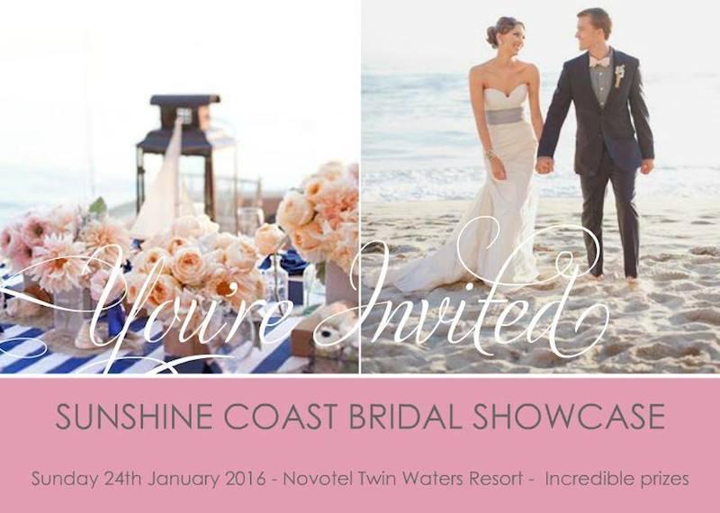 SC Bridal Showcase Summer 2016