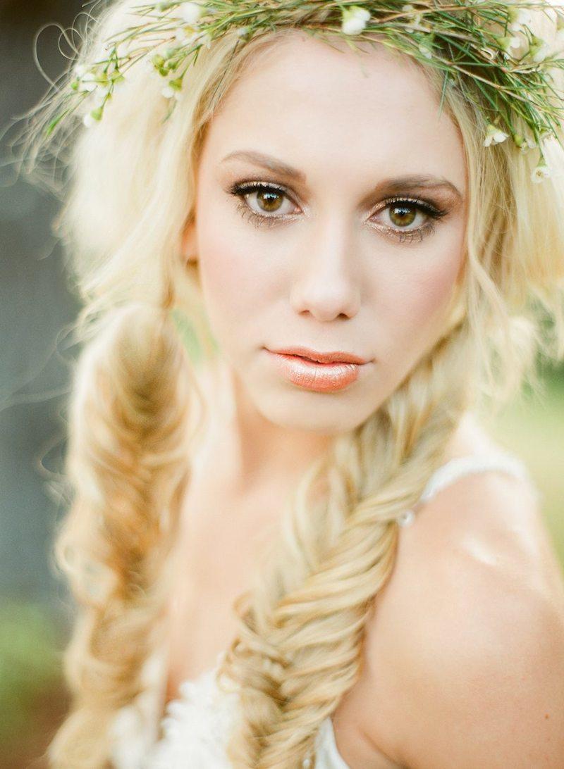 Coastal Style Mobile Hairdressing_ wedding hair _ Sunshine Coast _ Creative Braids2