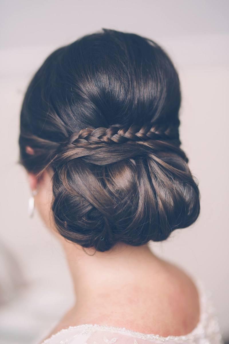Evalyn Parsons_ wedding hair _ Sunshine Coast _ Creative Braids2