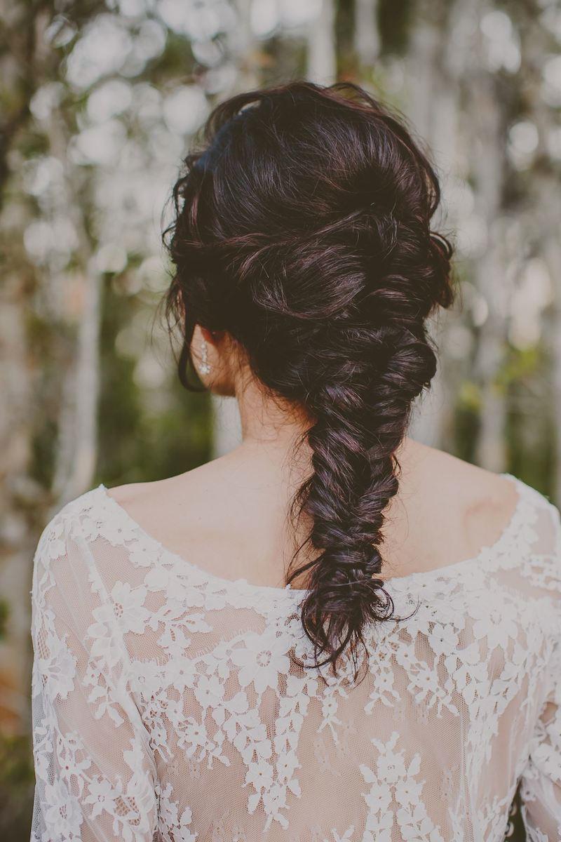 Hair by Nicola _1_ wedding hair _ Sunshine Coast _ Creative Braids