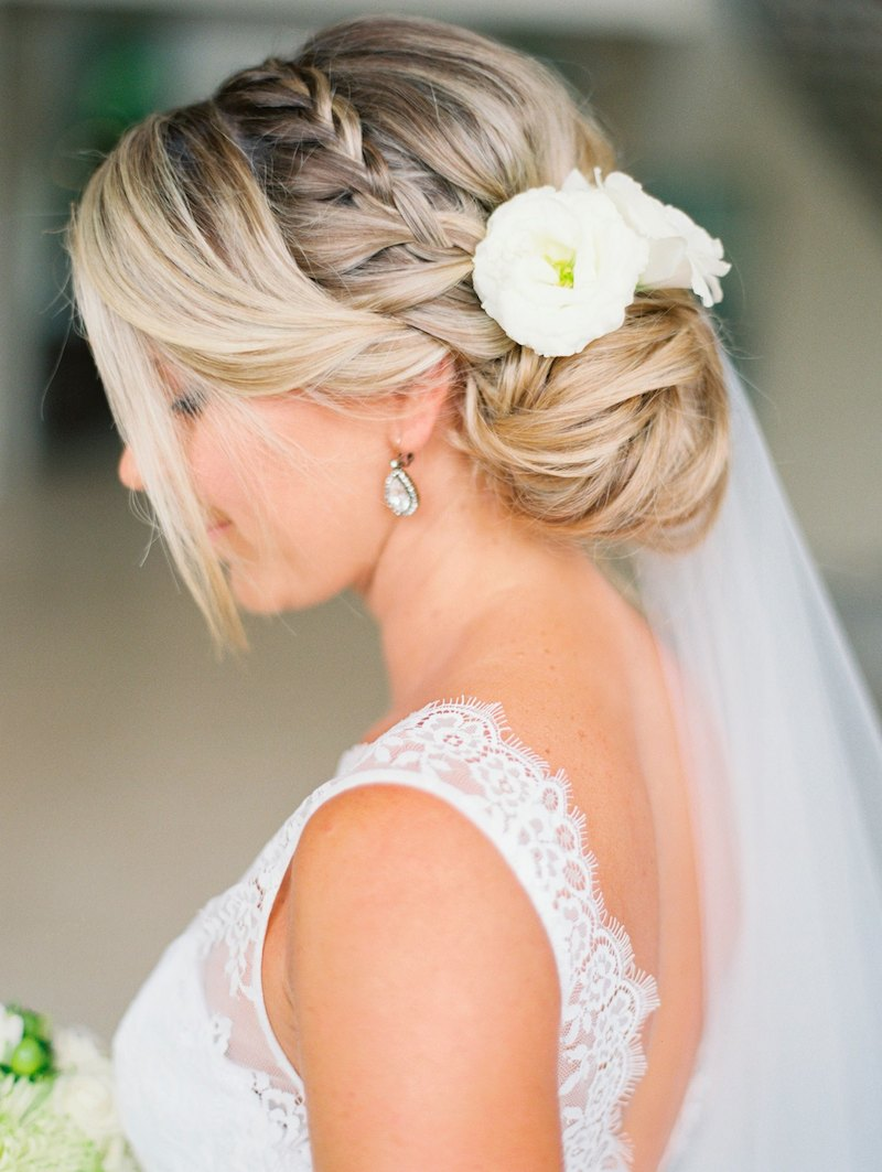 Hair by Nicola_ wedding hair _ Sunshine Coast _ Creative Braids