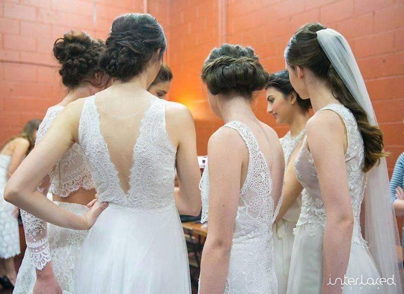The Beauty Case _2_ wedding hair _ Sunshine Coast _ Creative Braids