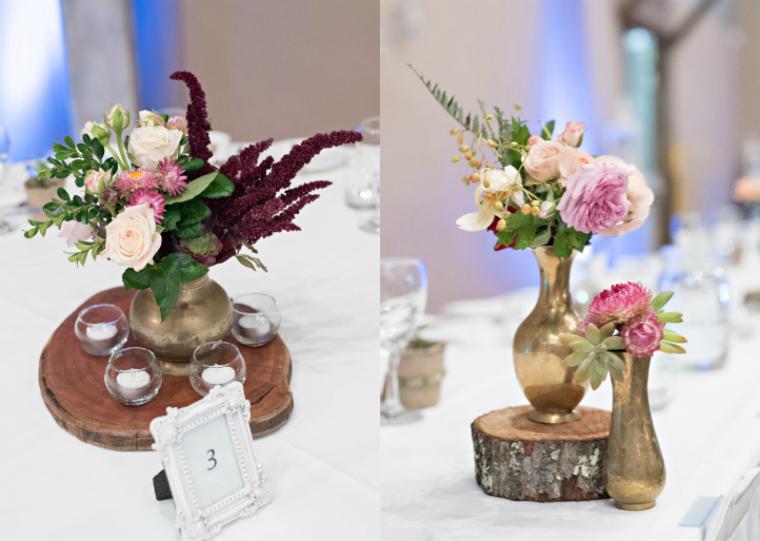 Flaxton wedding florist _ Woods & Bloom