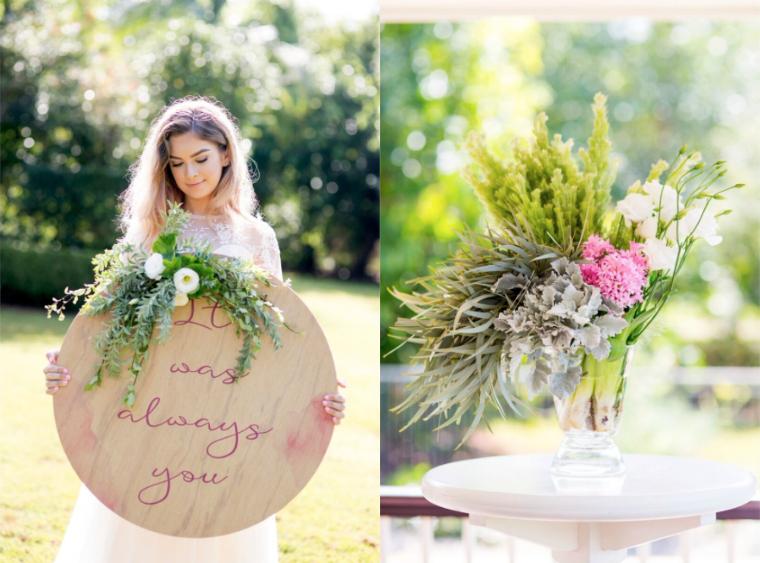 Obi Obi wedding style _ Jennifer Oliphant Photographer _ The Bride's Tree
