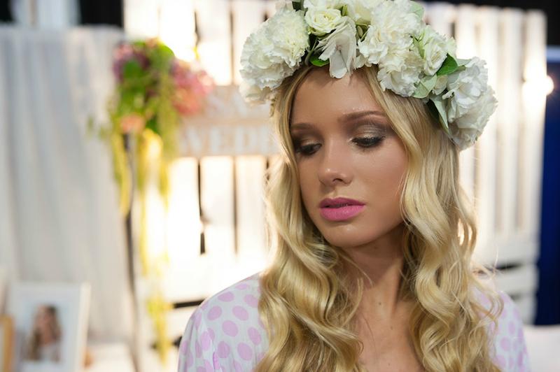 Smokey eye makeup_bridal makeup_ Sally Townsend_1
