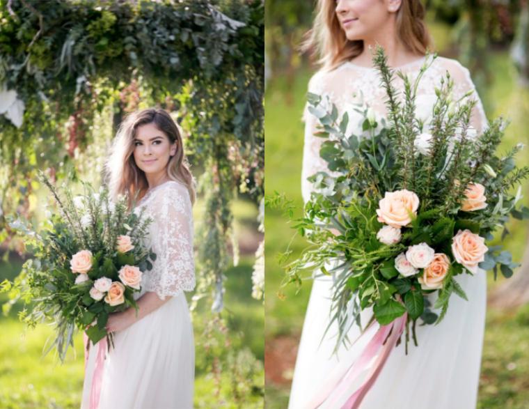Sunshine Coast wedding flowers _ Jennifer Oliphant Photographer_
