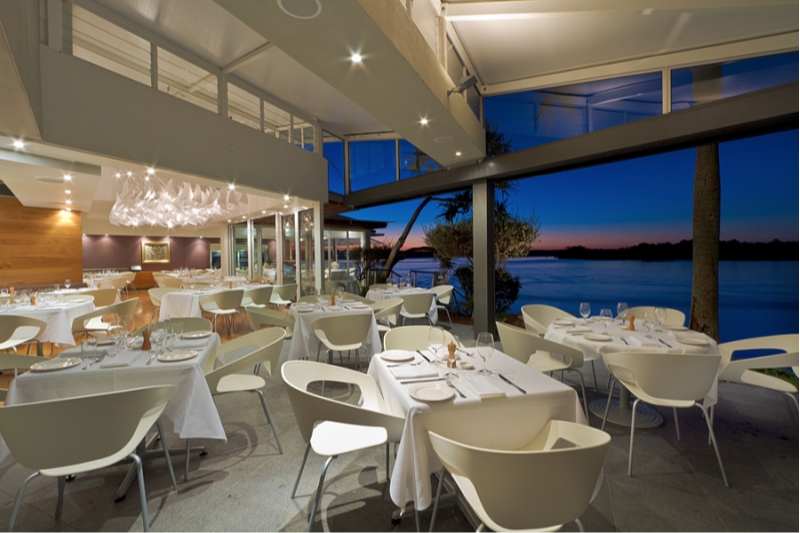 5 Of The Best Waterfront Reception Venues On The Sunshine Coast