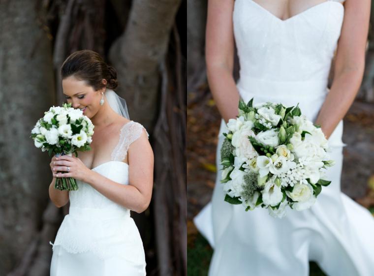 Noosa Beach wedding _ Noosa Wedding florist_1