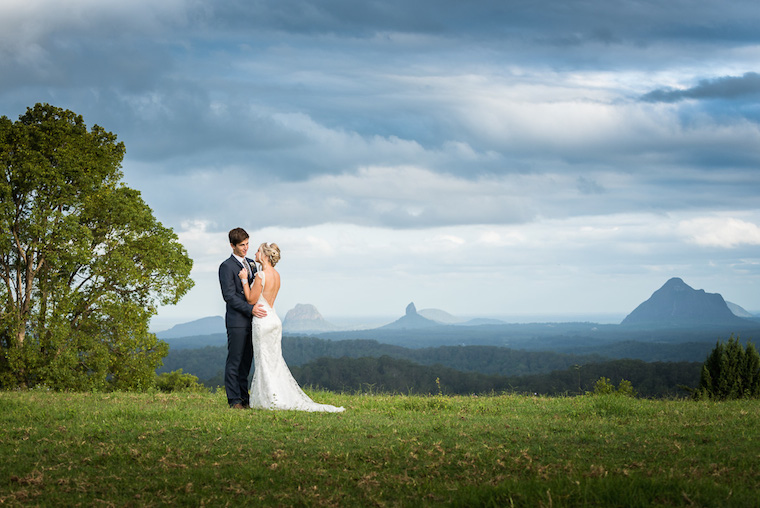 Sunshine Coast Wedding Photographer Matt Rowe-63