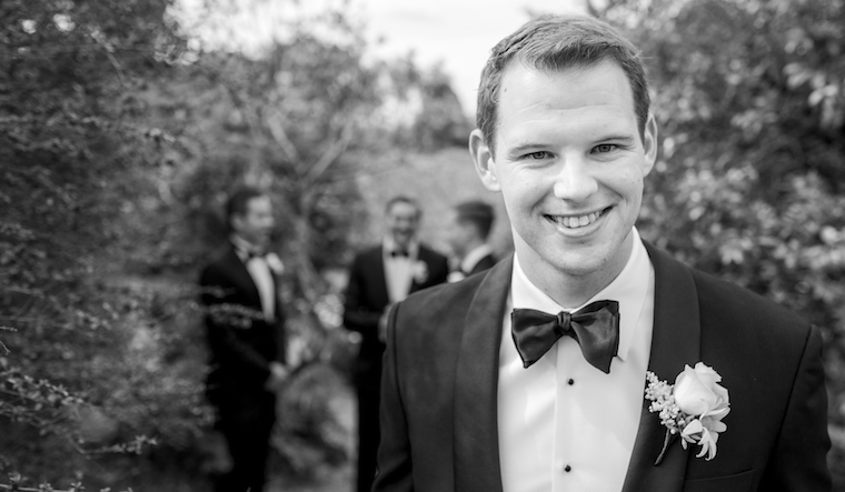 tips for the groom