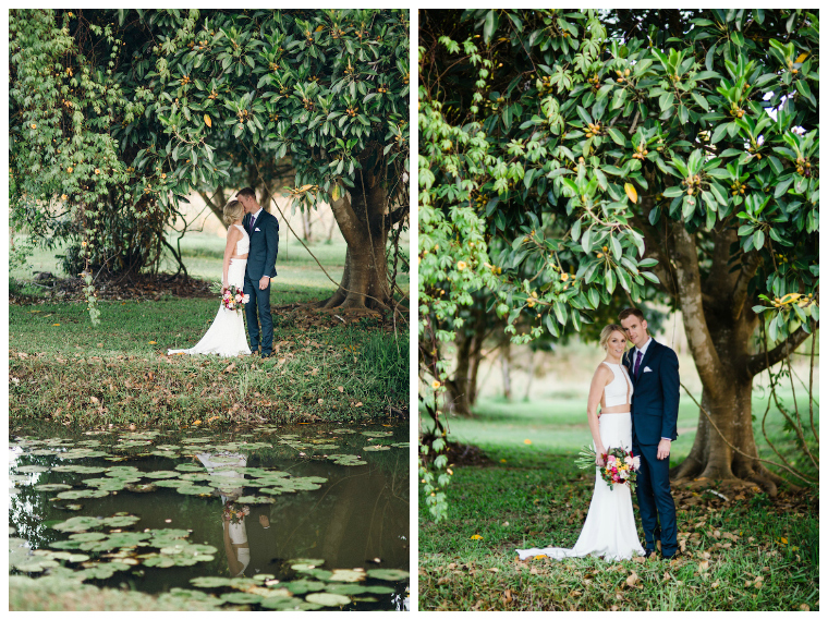 Parkvale Maleny wedding venue_