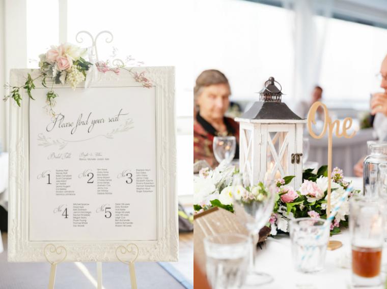 Noosa wedding _ Rickys Restaurant and Bar wedding reception _ The Bride's Tree