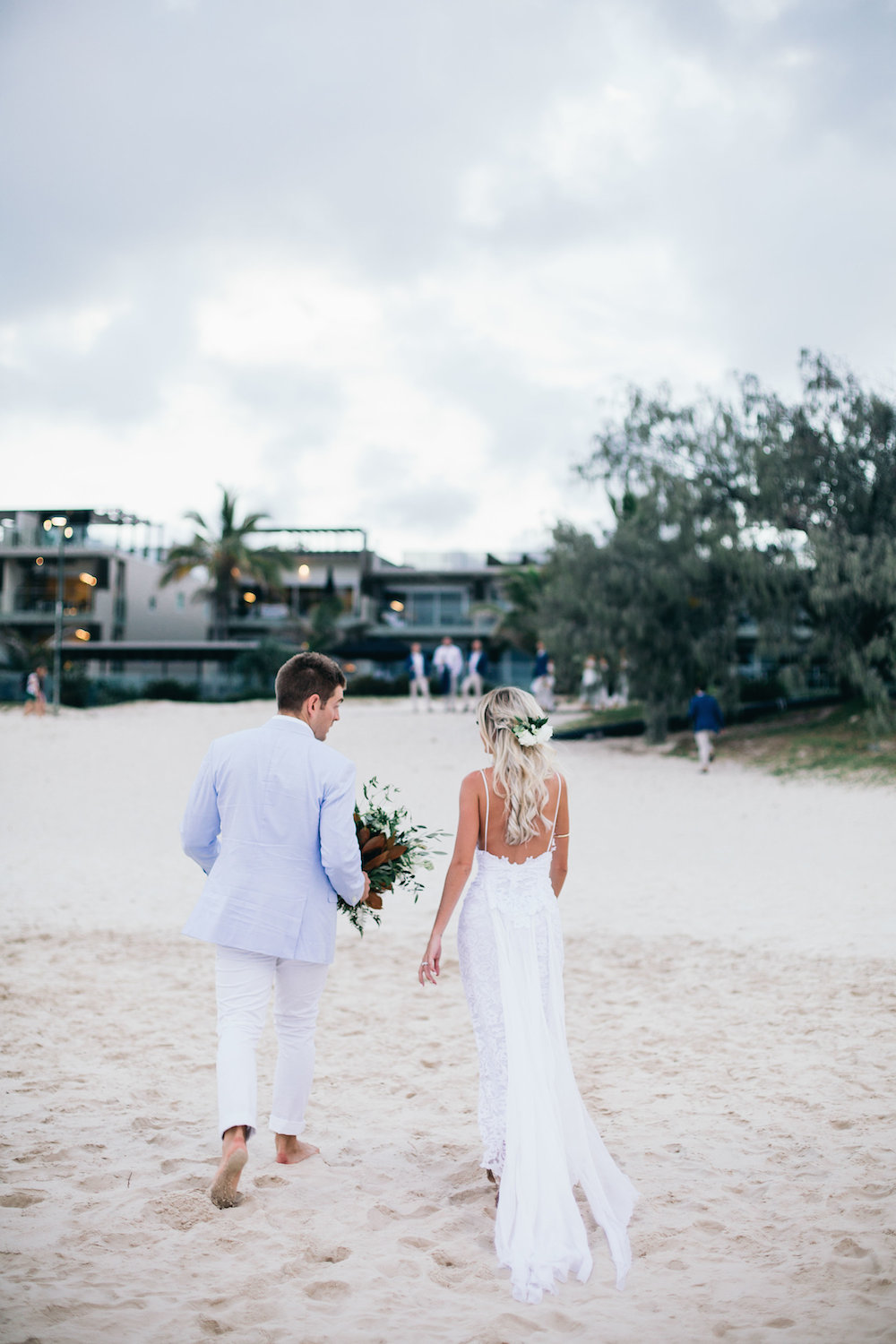 Noosa Wedding Venue Bistro C