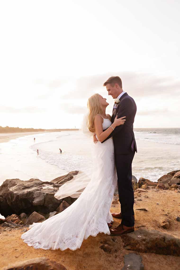 Noosa Beach Wedding _ The Bride's Tree _ Noosa Wedding