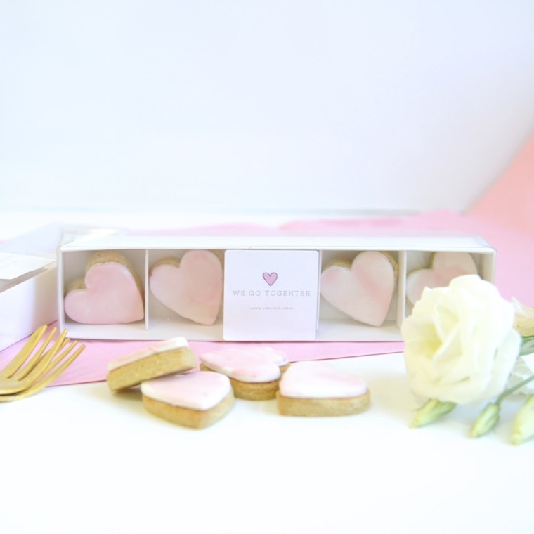 Valentine's Day 2017 _ SweetP Cookies