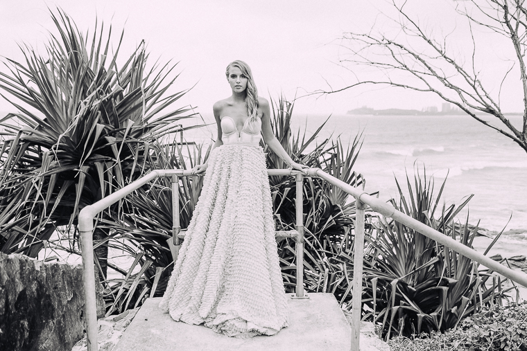 Palm springs wedding styled shoot _ The Bride's Tree magazine _ SimonJCoulson _
