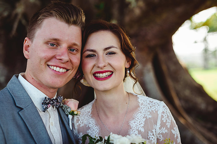 Buderim Wedding _ Sunshine Coast Wedding _ The Bride's Tree