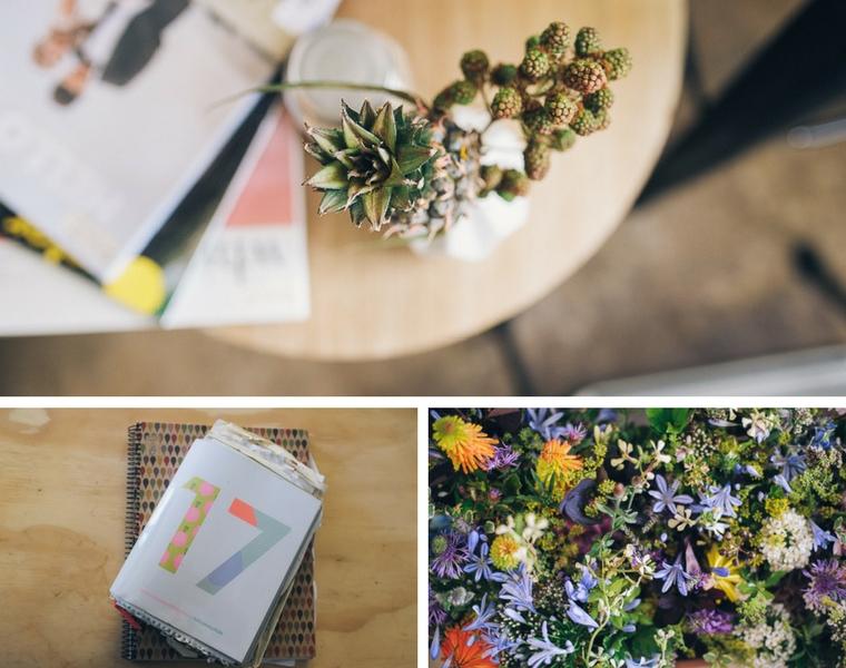 Heavenly Blooms _ Terri Hanlon _ The Bride's Tree _ Sunshine Coast wedding florist