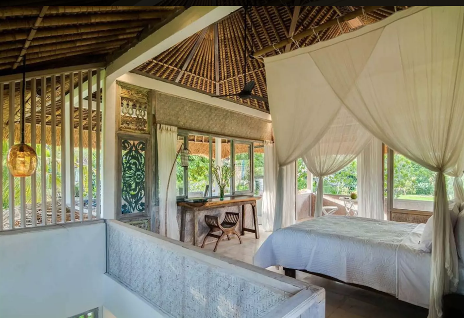 Bali Honeymoon Airbnb _ The Bride's Tree
