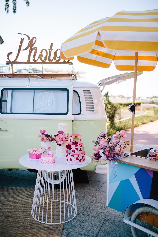 Brisbane wedding fair _ A Darling Affair _ wedding fair