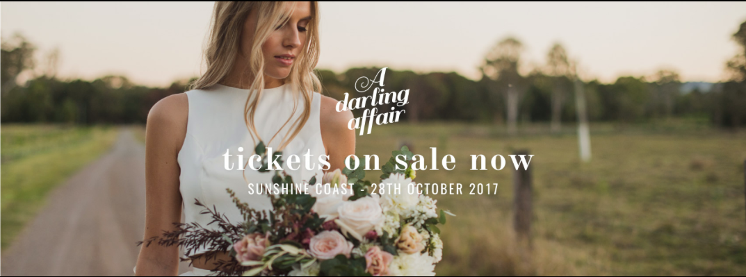 A darling affait 2017 tickets