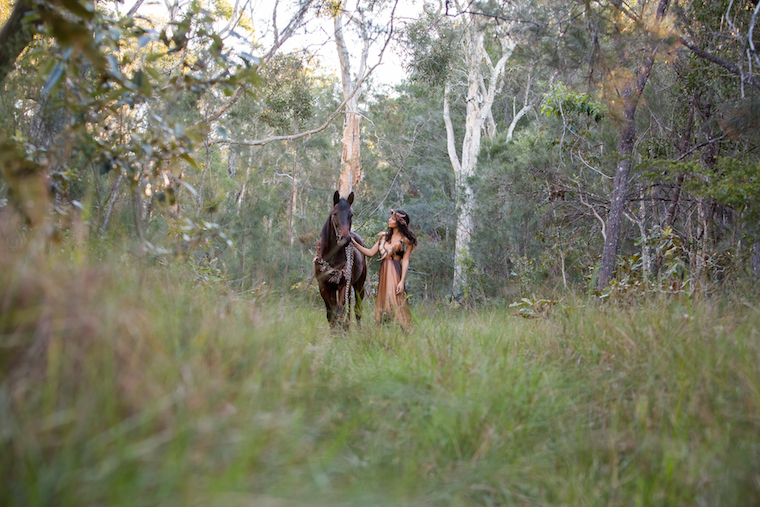 Sunshine Coast wedding photographer _ Katja Anton _ The Bride's Tree