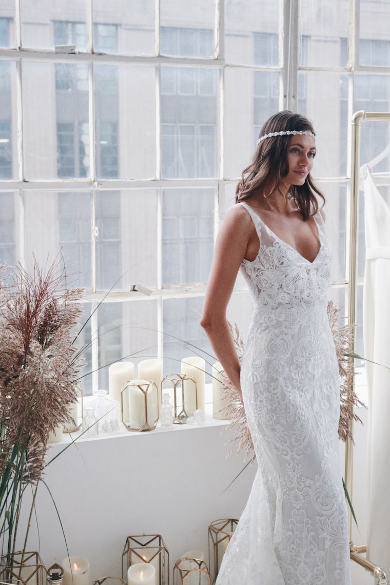 Anna Campbell 2018 Eternal Heart Collection _ The Bride's Tree _ 1