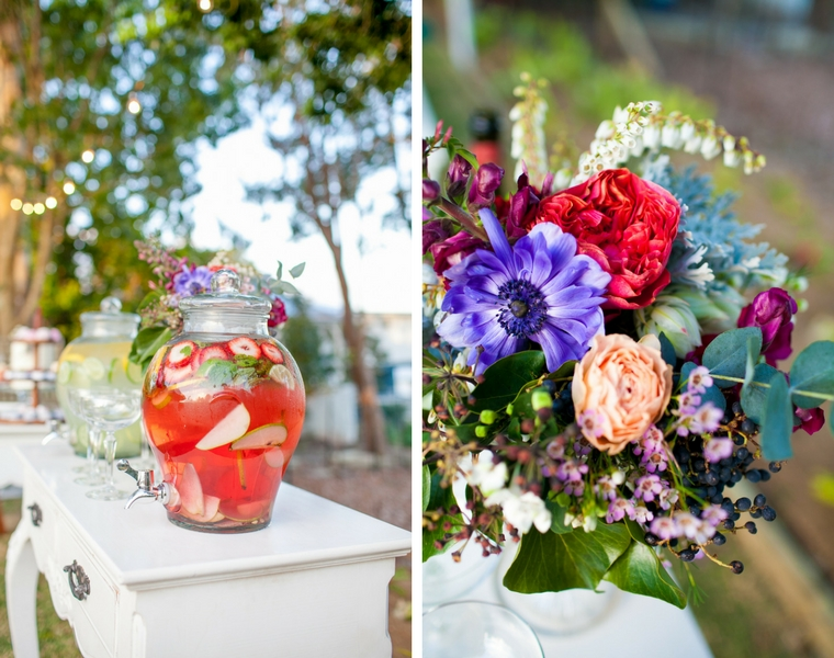 Garden party in Maleny _ Weddings at Tiffany's_2