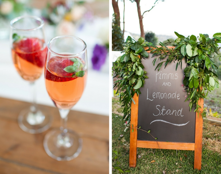 Garden party in Maleny _ Weddings at Tiffany's_3
