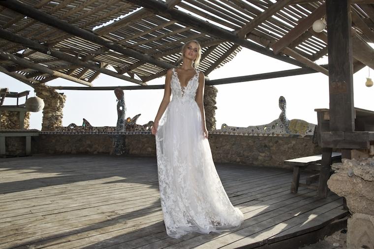 _Limor Rosen Bridal Gowns _ Free Spirit Collection 2018
