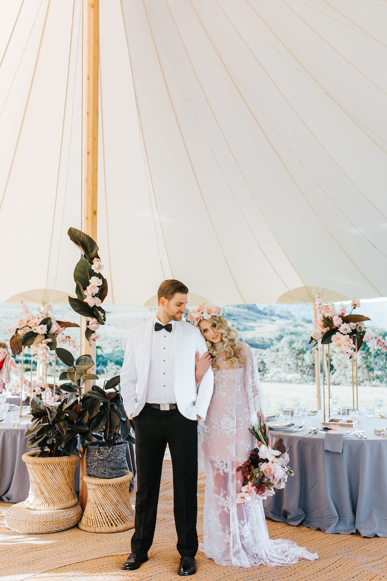 Spring Awakening _ The Bride's Tree magazine _ free online bridal magazine _ Australian bridal magazine