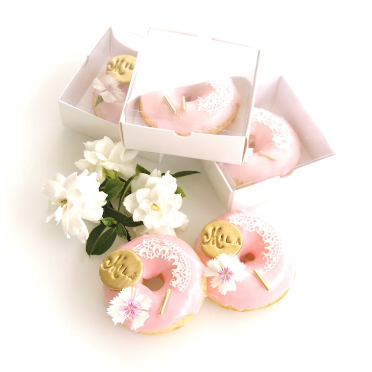 Edible Wedding Favours Of The Cutest Kind The Brides Tree