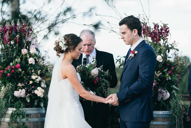 Flaxton Gardens wedding _ Garden wedding Flaxton _ Wedding flowers _ Willow Bud