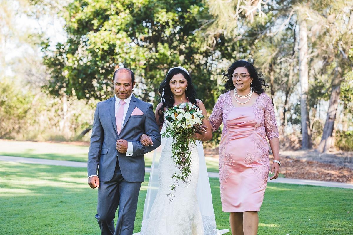 Janene + Jamie Twin Waters Resort Wedding _ Sunshine Coast resort wedding _ Adriana Watson Photography _ The Bride's Tree
