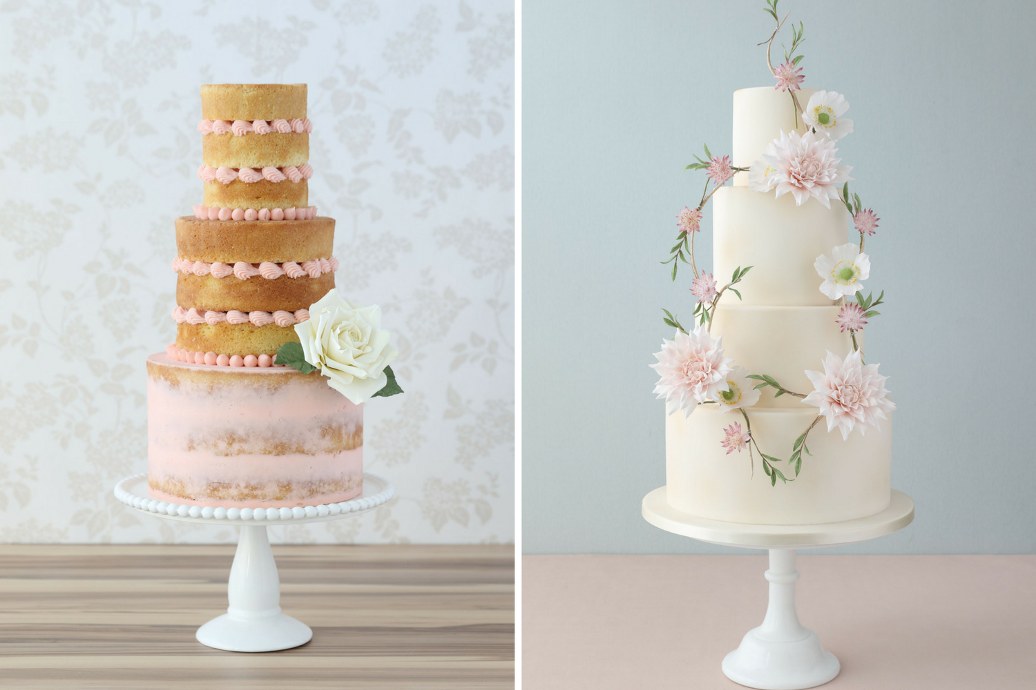 Sunshine Coast Wedding Cakes 1 2