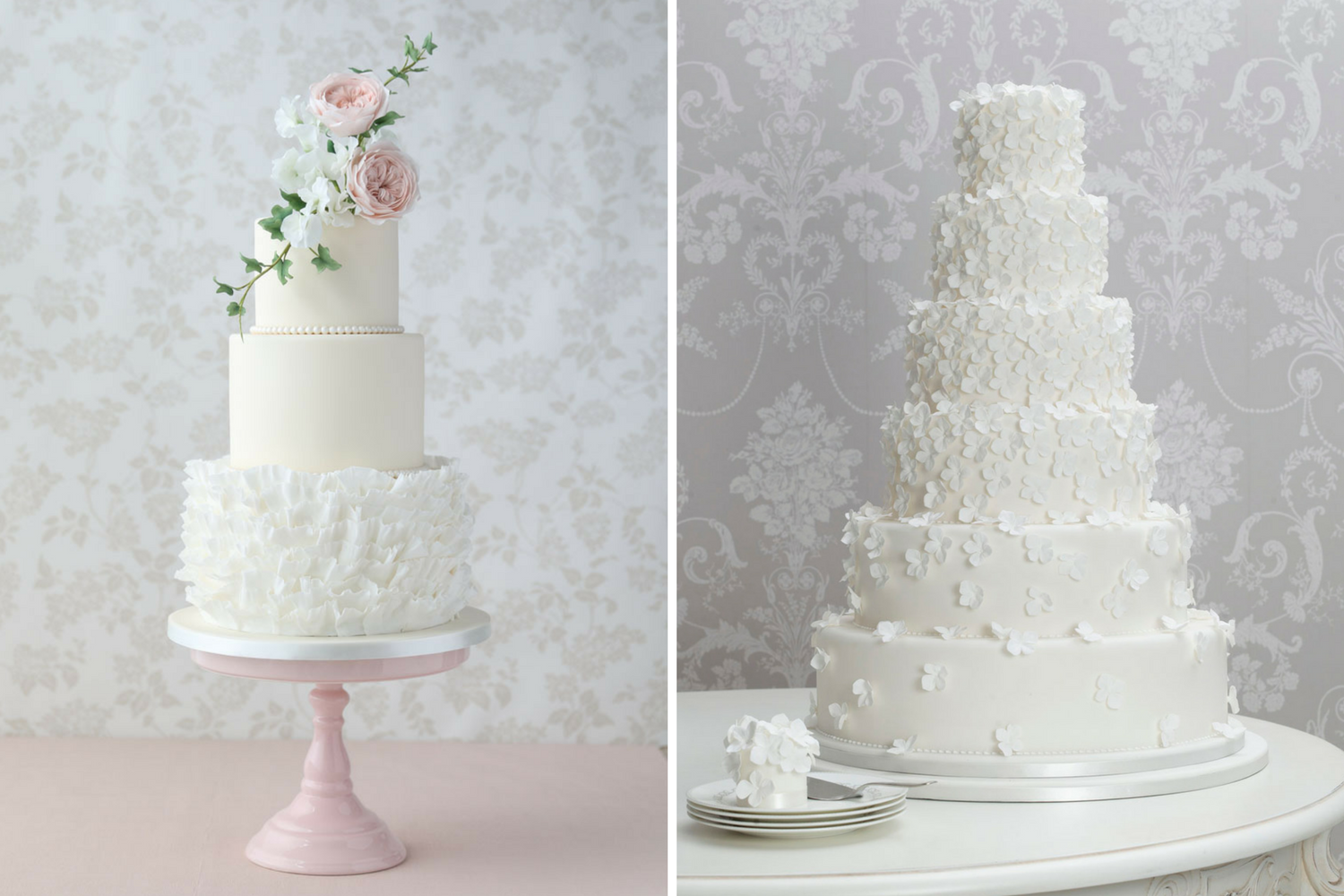 Sunshine Coast Wedding Cakes 1 4