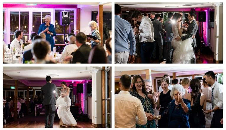 Maleny Manor wedding _ Matt Rowe Photography