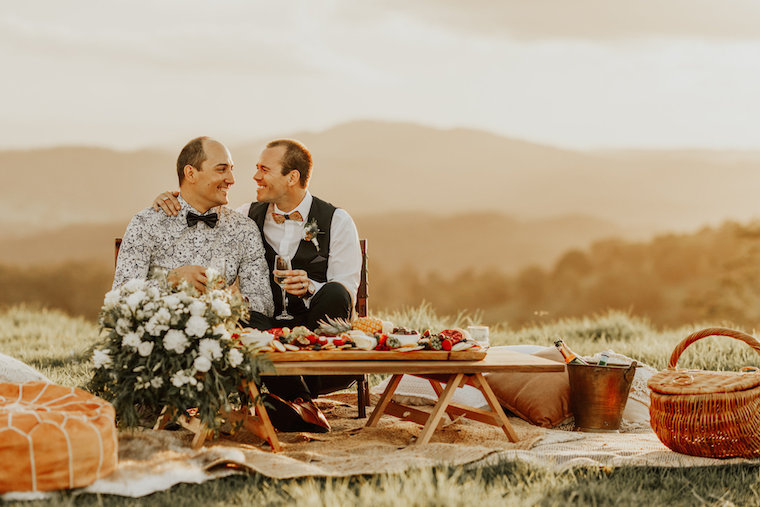 Same Sex elopement Sunshine Coast.jpg