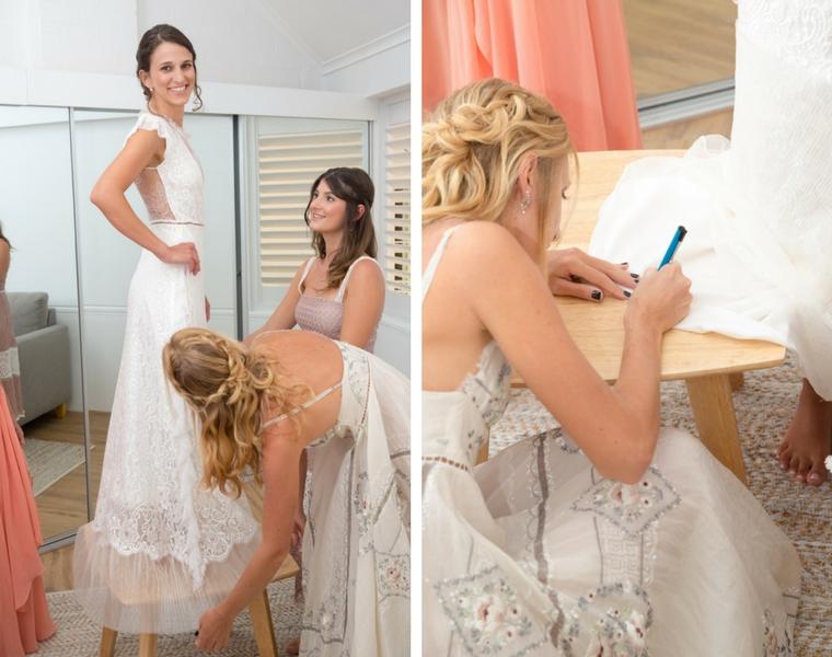 Noosa wedding _ Noosa Boathouse _ Bia and Victor _ Katja Anton Photography
