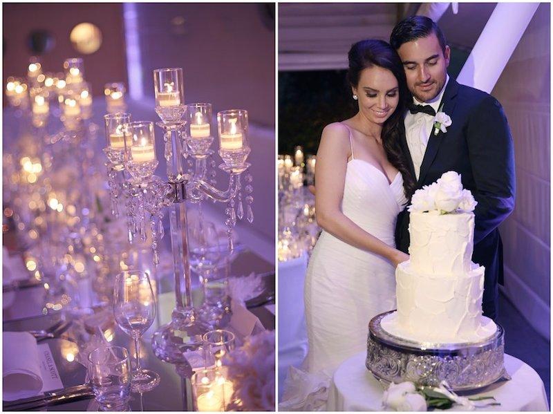 Noosa wedding _ Restaurant Wedding _ Hastings Street Wedding
