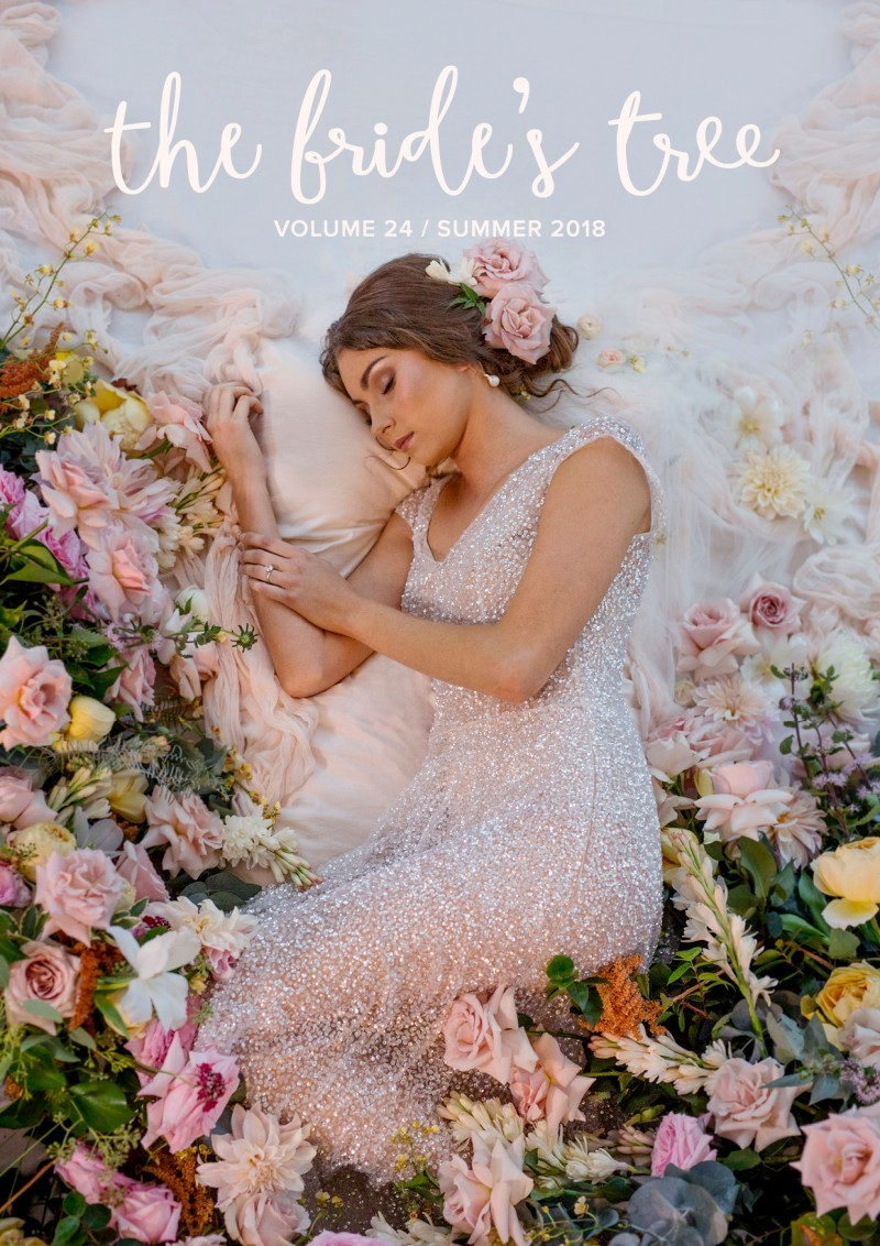 The Bride's Tree Magazine Autumn 2018