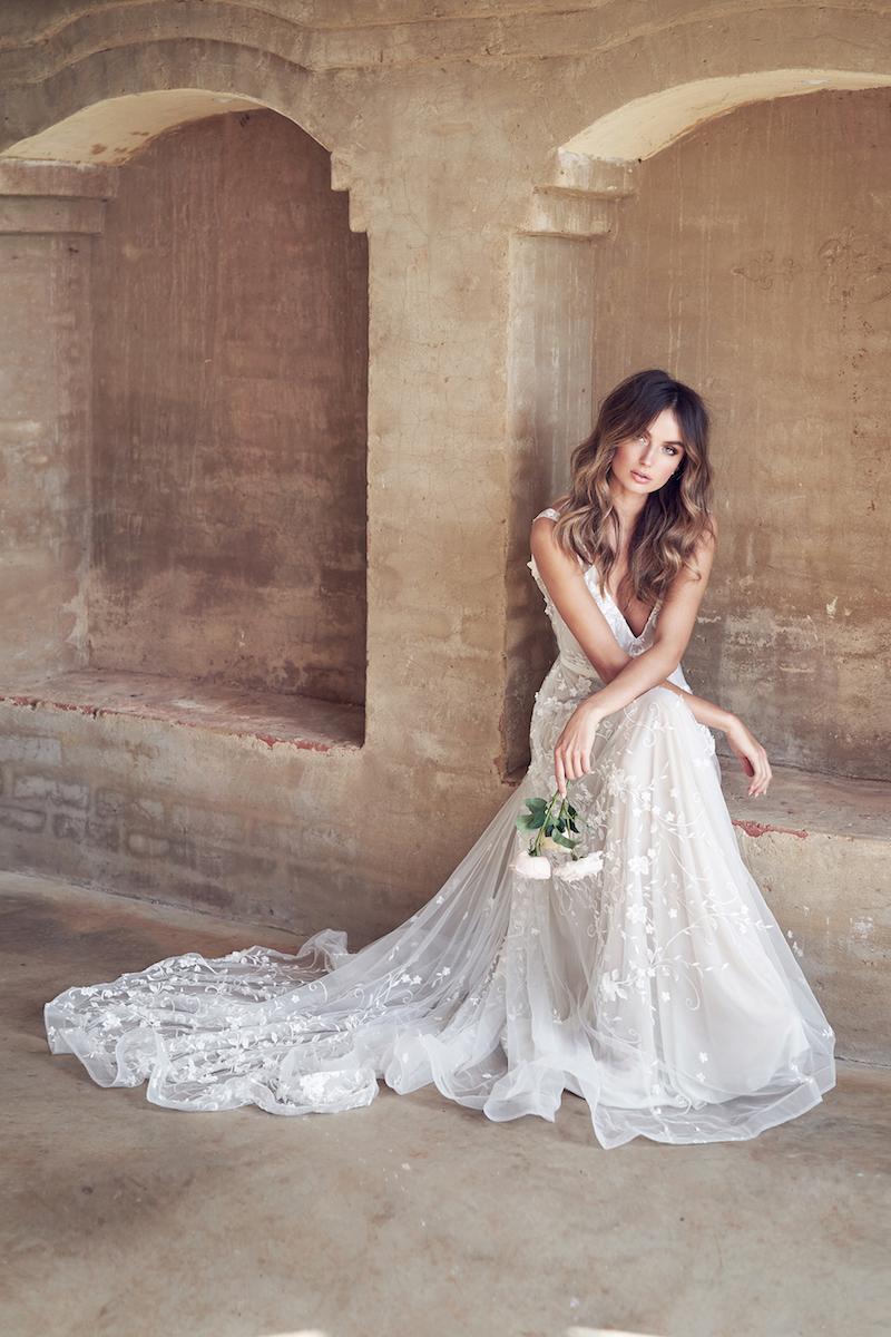 Amelie Dress-1