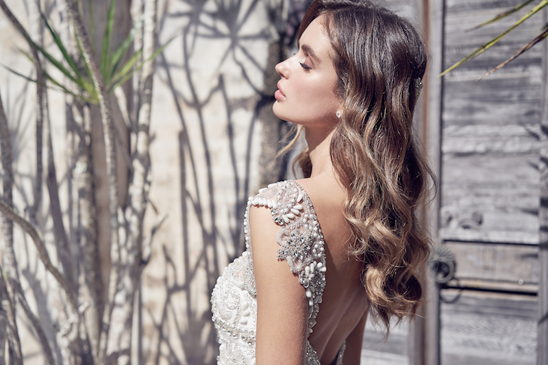 602511c2f9b9 First Look | 2019 Wanderlust Collection by Anna Campbell Bridal ...