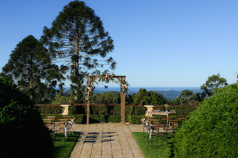 Flaxton Gardens - A Touch of Tuscany24