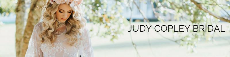 JUDY COPLEY BRIDAL