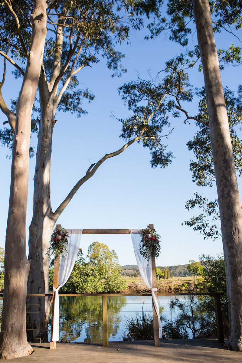 The Rocks Open Day _ Sunshine Coast wedding venue _ Sunshine Coast wedding planning _ wedding expo _ The Bride's Tree