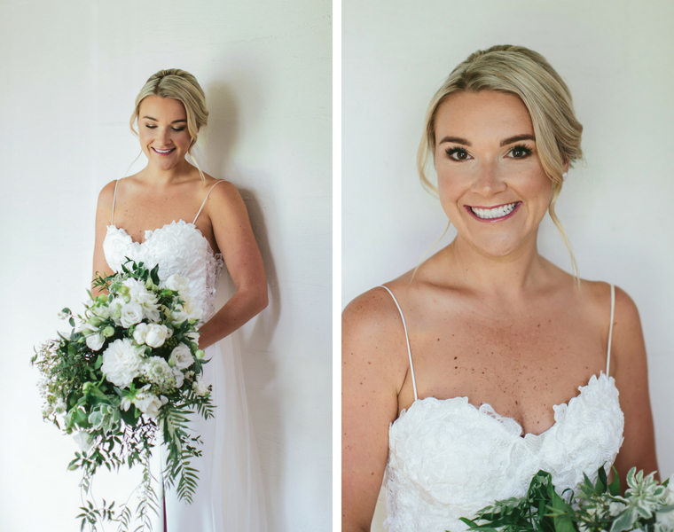 Kate and Ricky - Noosa Wedding