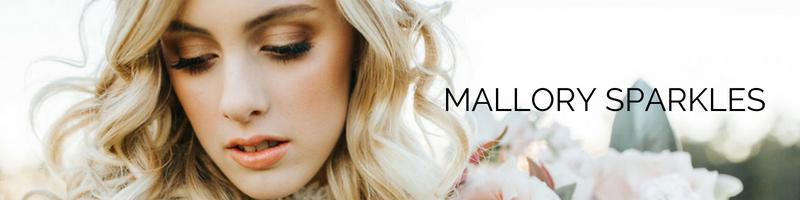 MALLORY SPARKLES
