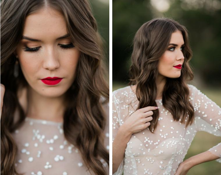 Sunshine Coast makeup artist _ Boudoir Blush _ 2