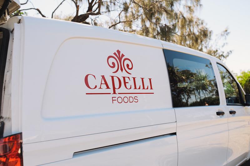Capelli Foods LR 66